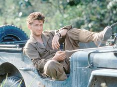 50 best World War II movies ever made – Film – Time Out Film Sean Penn, Thin Red Line Movie, Movie List, I Movie, Elias Koteas, Best Actor Oscar, 2011 Movies, Dieselpunk