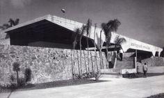 Clássicos da Arquitetura: Santa Paula Iate Clube / Vilanova Artigas