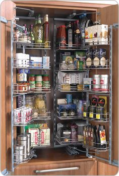 1000 Images About Organizadores On Pinterest Kitchen