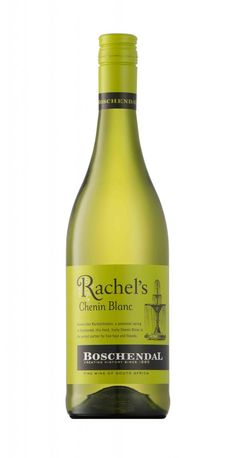 Rachel's Chenin Blanc - Boschendal Wines