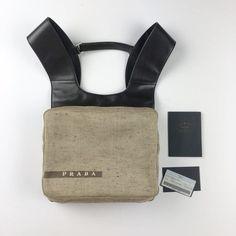 honingbijtjes: projecteur: Prada chest rig/back pack... Chest Rig, Rigs, Camouflage, Prada, Vest, Backpacks, Packing, Accessories, Clothes
