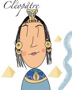 "@morgane.facilitation on Instagram: ""Cléopâtre en pictogramme. #cleopatra #cleopatre #procreatedrawing #procreatesketchnote #egypte #bikablo #bikabloakademie #antiquites"" Dalai Lama, Princess Zelda, Fictional Characters, Instagram, Art, Pictogram, Art Background, Kunst, Performing Arts"