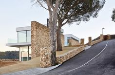 Casa Juncal & Rodney / Pepe Gascon Arquitectura