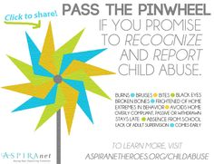 April is the National Child Abuse Prevention month Create Awareness, Awareness Ribbons, Child Abuse Prevention, Foster Care Adoption, School Counseling, Domestic Violence, Early Learning, Pinwheels