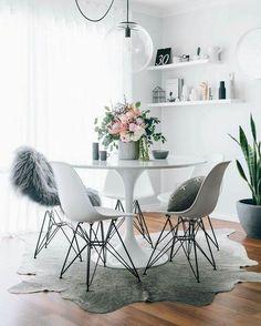 Matto pyöreä pöytä
