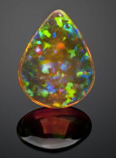 Jelly Opal - Mexico