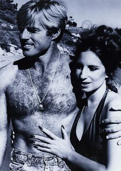 Robert Redford, Barbra Streisand - The Way We Were