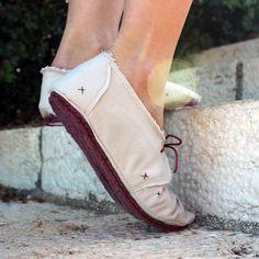 A shoe by Lou Moria. www.loumoria.com