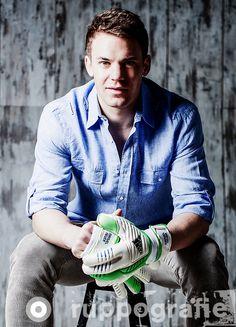 Ruppografie Blog – Manuel Neuer – Welttorhüter & Mann mit vielen Gesichtern
