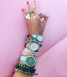 Summer vibes   #alexbenlo #watch #watchaddict #watchoftheday #pinkquartz #jade #jadeite #whitequartz #love #summer #summervibes #pop #candy #colourful #pinkmood #girly #businesswoman #travel #yoga #healthy #fit #lifestyle #fashion #jewelrygram #bijoux #happiness #loveourplanet #mothernature #positivevibes #positivemind
