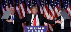 Trump y la derrota del establishment