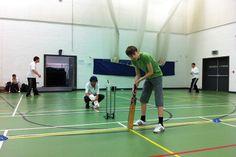İhlas Koleji İngiltere yaz kampı spor faaliyetimiz