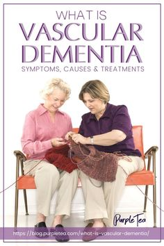 What is Vascular Dementia? Knowing what is vascular dementia and all the elements surrounding it will help us in understanding it better and aid us in helping others who suffer from this condition. Vascular Dementia Symptoms, Stages Of Dementia, Alzheimer's And Dementia, Dementia Signs, Understanding Dementia, Dementia Awareness, Home, Health