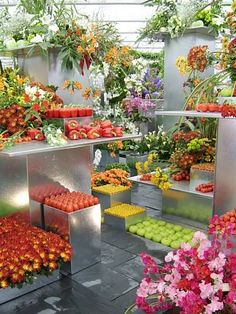 UK Horticulture in Association with NS: Growing Britain  RHS Chelsea Flower Show