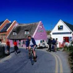 Bike hire in Lisdoonvarna and Doolin, Ireland