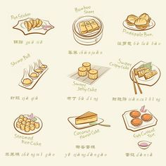 - Traditional Chinese food - For more info please contact: info@mandarinhouse.com The best Mandarin School in China