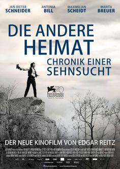 Die andere Heimat: Chronik einer Sehnsucht (2013)