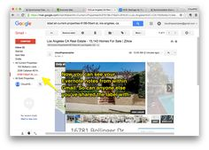 How to Integrate Evernote With Gmail (And Why Real Estate Agents Love It)