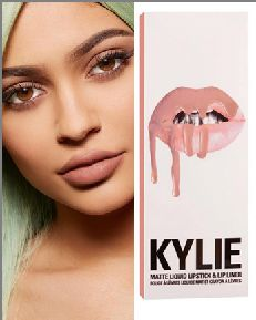Kylie Jenner's new lip kit is HERE. And ALL eyes are on her secret Instagram account...