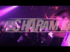 Sharam - October House http://www.demagaga.com/2015/10/23/sharam-october-house/