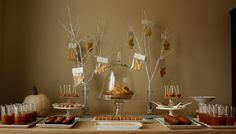 Perfect. Autumn party