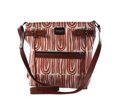Mongoose, Terracotta, Diaper Bag, Pouch, Bags, Products, Handbags, Diaper Bags, Taschen