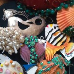 Mix My Style, Florence, Capri, Vogue, Diy, Glamour, Vintage, Jewelry, Do It Yourself