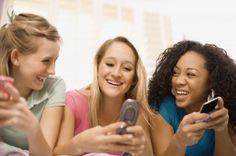 Raising children in the digital age terrifies me