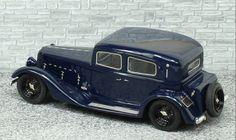 Alfa Romeo 6c 2300  GT  Berlina 1937
