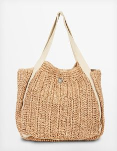Wonderful Beach Bags for Summer - Glam Bistro