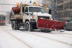 A spokesperson for the city of Toronto says every piece of available snow-fighting equipment may be deployed to combat the snowstorm expected to hit southern Ontario on Sunday