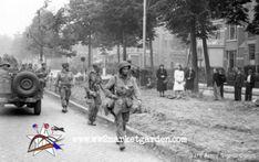 Market Garden - 82nd Airborne Division
