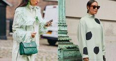 Každý rok je v kurze iná farba, ktorá ovládne svet módy, sociálne siete a ovplyvní mnohých ľudí pri výbere kúskov šatníka. Fendi, Gucci, Victoria Beckham, Chanel, Celebrity, Outfit, Clothes, Celebrities, Celebs
