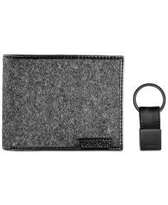 Calvin Klein Billfold & Key Fob