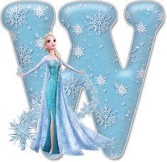 Alfabeto de Elsa con Vestido de Gala. Frozen Font, Frozen Movie, Elsa Frozen, Diy Crafts For 5 Year Olds, Fuentes Disney, Disney Font Free, Disney Fonts, Frozen Tea Party, Frozen Cupcake Toppers