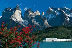 Patagonia.Torres del Paine.Cjile