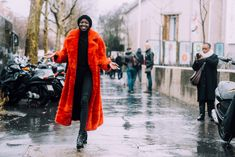 STYLECASTER   101 Ways to Look Hot When it's Cold