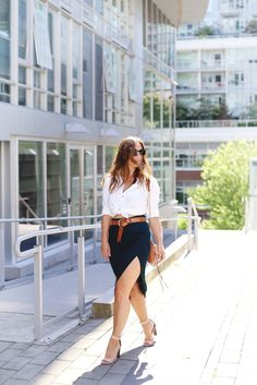 To Vogue Or Bust | A Vancouver Style Blog by Alexandra Grant