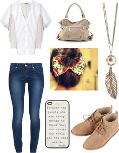 """""""untitled"""" by icisdec ❤ liked on Polyvore"""