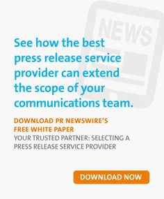 Maintaining a proactive relationship with your press release service partner can help you to maximize your communications plans and outreach. Writing A Press Release, Pr Newswire, Good Press, Marketing Professional, Public Relations, White Paper, Growing Your Business, Content Marketing, The Selection