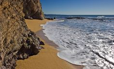 Half Moon Bay, California – Half Moon Bay State Beach