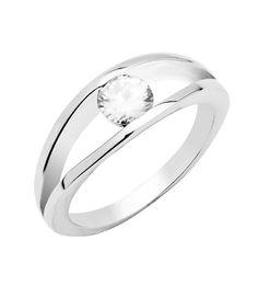 Solitario de diamante PENHALTA 10