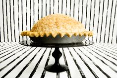 Bullock's Wilshire Tea Room Coconut Cream Pie  (Adapted by Valerie Gordon from Valerie's Confections)