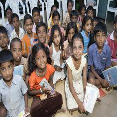 To develop the standard of education in primary civic schools the Pimpri Chinchwad Municipal Corporation (PCMC) decided to join hands with NGO 'Save the Children India.' It is a three-year project named, 'Accelerated Learning Process Methodology' with the purpose to help weak students in 25 municipal schools.