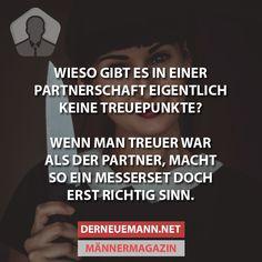 Treuepunkte #derneuemann #humor #lustig #spaß #liebe