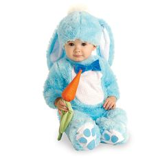 Cute Easter Costumes for Kids - Holly Jolly Holidays