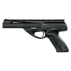 """Beretta U22 Neos Semi Auto Handgun .22 LR 6"""" Barrel 10 rounds Black Finish JU2S60B - 082442807584"""