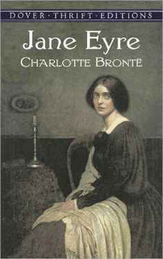 Jane Eyre Cover #5