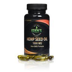 #AD Best Deals Online-Hemp Seed Oil
