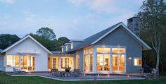 A Perfect Fit | New England Home Magazine